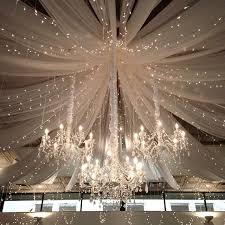 Wedding Ceiling Draping by 209 Best Wedding Ceilings Images On Pinterest Marriage