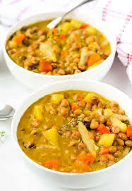 cuisine pigeon gungo peas soup pigeon peas vegan healthier steps