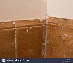 Laminate Flooring Skirting Skirting Boards Stock Photos U0026 Skirting Boards Stock Images Alamy