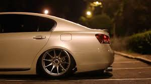 gs300 awd air suspension youtube