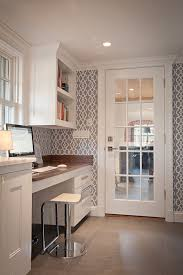 Best  Kitchen Wallpaper Ideas On Pinterest Wallpaper Ideas - Wallpaper backsplash