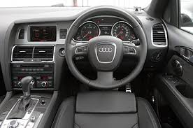 audi q7 w12 audi q7 6 0 v12 tdi review autocar