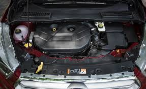 Ford Escape Engine - 2017 ford escape cars exclusive videos and photos updates