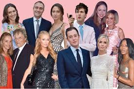 nicky hilton and james rothschild u0027s trillion dollar wedding at