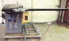 Rockwell 10 Table Saw Sold Call For Others Rockwell 10