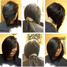 layered bob haircut african american best 25 weave bob hairstyles ideas on pinterest sew in bob