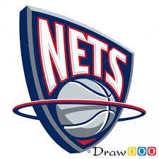 Nba Logo Meme - how to draw new jersey nets basketball logos