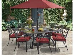 Fortunoffs Outdoor Furniture by Milan 5 Pc Dining Set Fortunoff Backyard Store