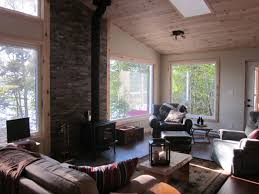 stone fireplace with pool rukle stacked ideas houzz for stoves