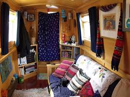 Small Boat Interior Design Ideas 122 Best Inspirational Narrowboats Images On Pinterest Canal