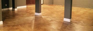 Basement Floor Stain by Tips On How To Use Concrete Acid Stain Direct Colors Inc