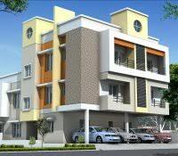 apartment building exterior colors design india color schemes
