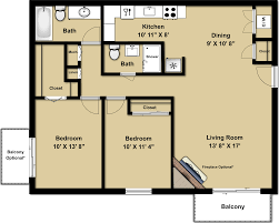 apartments for rent in columbia md floor plans the clarington