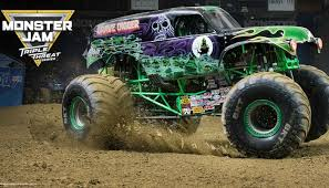images of grave digger monster truck grave digger and el toro loco are roaring into grand rapids for