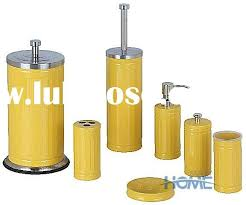 Yellow Bathroom Accessories by Yellow Kitchen Decor Yellow Kitchen Cabinet Ideas French Country