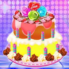 jeux de cuisine de gateaux d anniversaire jeux de gâteau d anniversaire jeux de cuisine app revisión