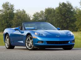 vintage corvette blue chevrolet corvette c6 convertible beauties pinterest