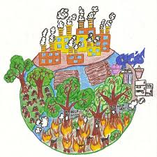 global warming causes and effects global warming st clare s primary school
