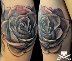 black grey rose tattoos rose tattoos black and grey black and grey