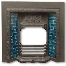 Cast Iron Fireplace Insert by Original Cast Iron Fireplaces From Victorian Fireplace Uk