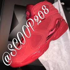 air 8 valentines day wmns aq2449 614 look