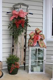 Unique Christmas Decorations For Outside by 19 Best Unique Christmas Decoration Images On Pinterest