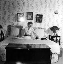 lucille ball s house life at home with lucille ball vintage photos of lucille ball