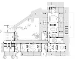 modern house layout modern house design and layout 7 plan contemporary nikura