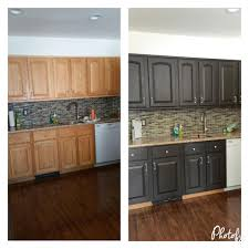 sanding cabinets for painting reclaim beyond paint mocha no sanding the cabinets paint is very