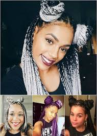 womens hairstyle the box style 50 exquisite box braids hairstyles to do yourself updos hair