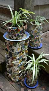 garden mosaic ideas 90 decoration ideas for do it yourself summer mood in the garden