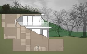 Earth Sheltered House Plans The Potentiality Of Sustainable Cave Housing