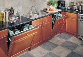 what size sink fits in 30 inch cabinet kitchens dishwashers dishwasher sizes built in sizes