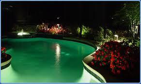 lightscapes outdoor landscape lighting orlando heathrow landscape