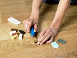 wax scratch repair kit for laminate floors