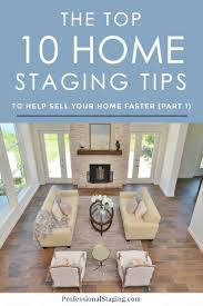 our top 10 home staging tips part 1