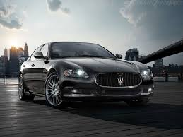 maserati sedan black super exotic and concept cars maserati quattroporte