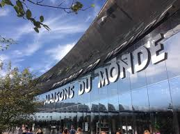 siege social maison du monde maisons du monde che pie grièche 57160 moulins lès metz magasin