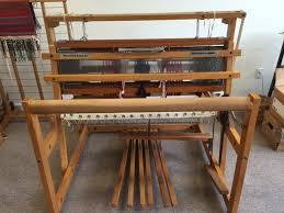 Bench Loom Fiberarts Studio Looms For Sale