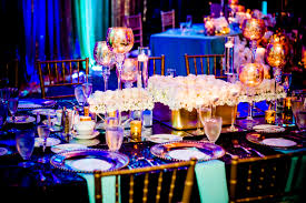 talia felicia the luxe planner gainesville wedding planner
