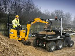 diy diggers local plant machinery hire specialists