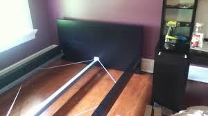 bed frames wallpaper high definition nordli ikea hack fjellse