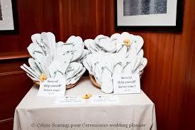 cadeau pour invitã mariage des idées de cadeaux pour vos invités ceremonize