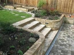garden steps bobs oak railway sleeper steps garden steps wood u2013 us1 me