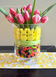 easter table favors easter centerpieces easter table decorations
