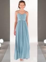 sorella vita j4010 chiffon floor length juniors bridesmaid dress