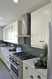 35 beautiful kitchen backsplash ideas blue tiles white cabinets