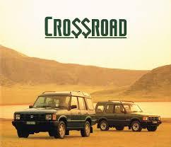 honda crossroad the honda crossroad was a japanese land rover kinda crankshaft