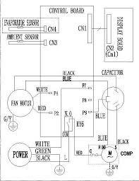 hvac wiring diagram pdf central air conditioner wiring diagram