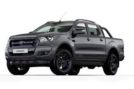 2016 ford ranger wildtrak test drive never says never ecosport everest ranger boost ford philippines to record